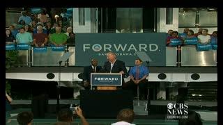 Joe Biden Back In Chains