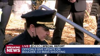 Police Chief Identifies 10 Victims Of CO Shooting