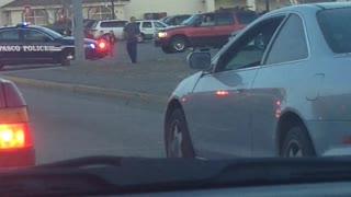 Pasco Police Shoot Man Throwing Rocks