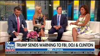 Judge Jeanine Pirro rips into Jeff Sessions