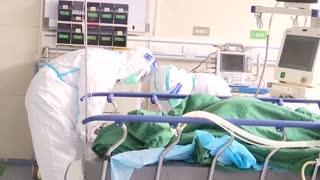 Virus en China cobra más muertos