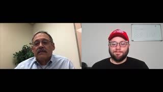 BLP Live Episode #9 w/ Shane Trejo & Arizona State Rep. Mark Finchem