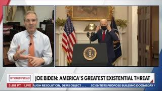 Rep. Jim Jordan on Newsmax TV 3.16.2021