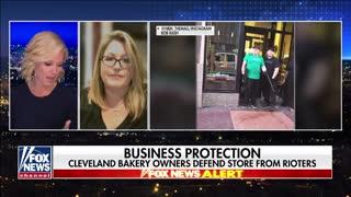 Corbo's Bakery owner speaks on Fox News