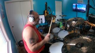Drum Fills @ 100 BPM