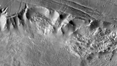 Head Rush: Human on Mars