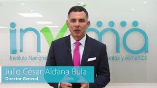 Invima habla sobre fortalecer el abastecimiento de medicamentos