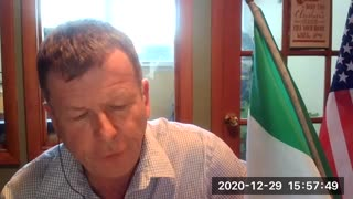 Fides Podcast: Friends of Ireland, Friends of Life