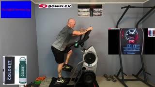 Bowflex Max Trainer Cardio Blaster