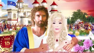The Rapture—Amazing Words from Heaven! Happy Rosh ha Shanah! (Mirror)