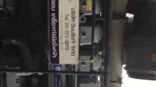 Load Test Generator 1500 kva