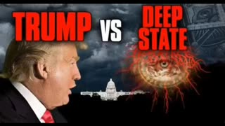 Trump vs Deep state exposed