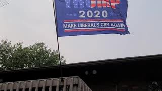 God Bless America - LaSalle County, IL