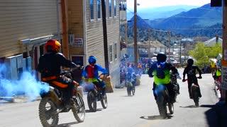 USA Motocross