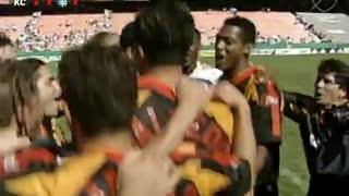 Laugh The Super league penalty shootout