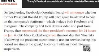 Mark Zuckerberg Hates America
