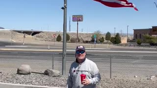 Thank You President Trump & 450FFICE From Nevada