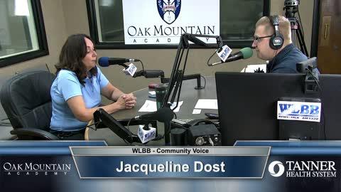 Community Voice 8/5/21 - Jacqueline Dost