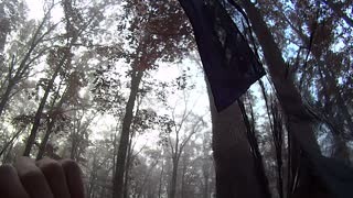 Camping Hammock Review Real Woods Part 6