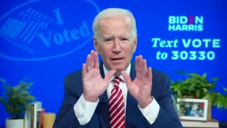 Voters Fraud from the Horse's Mouth, Beijing Joe