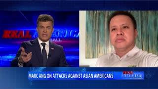 Real America - Dan W/ Marc Ang