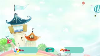 Family and Friends Funny Cartoons For Kids