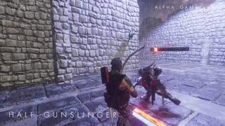 The Maze- Video Update 1
