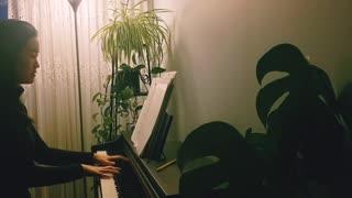 赐福与你 Blessings Of God Be Upon You 诗歌钢琴伴奏(Hymn Accompaniment Piano Cover) 歌词 WorshipTogether V006