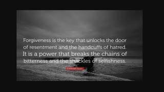 Soul of the Everyman - Forgiveness