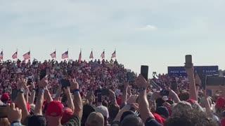 Trump Rally Ocala Fl 2020