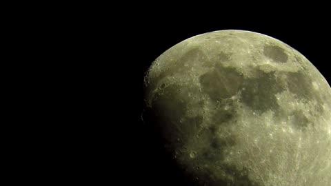 Enjoy The Moon