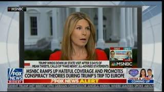 Hannity blasts 'fake news' mainstream media