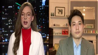 Tipping Point - Unmasking Antifa with Andy Ngo