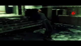 Matrix trailer