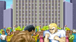 funny videos street fighter in Rumble