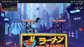 fast gameplay