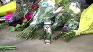 Asian Americans want justice after Atlanta shooting