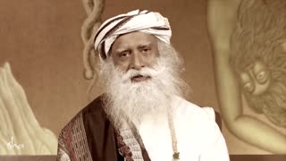 Becoming a Positive Thinker-thoughts from Sadhguru
