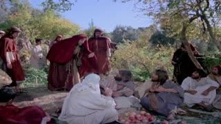 Jesus of Nazareth Part 2/4