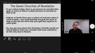 04 Revelation Bible Study of End Times