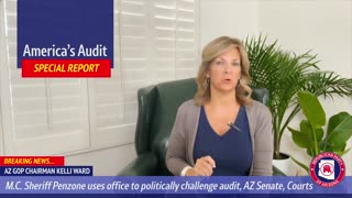 17MAY21 America's Audit update part 2