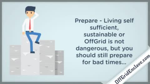 Helpfull Skillsets for living free, self sufficient, sustainable and OffGrid