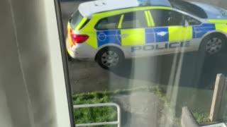Police Covid Checking