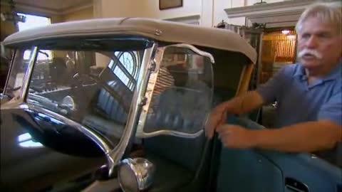 Chasing Classic Cars: 1931 Chrysler