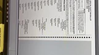 GA County Election Supervisor Exposes Dominion Fraud!