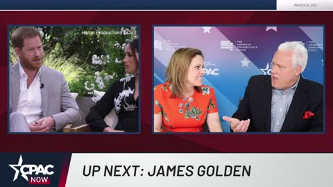 Introducing CPAC Now: America UnCanceled