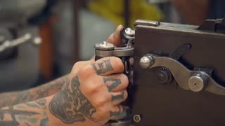 Sons of Guns: Maxim Friction