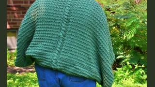 Mountain Forager Knitting Pattern Release
