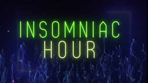 Insomniac Hour   Emotional Rollercoaster & Journey of Souls with Nathan Walz