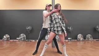 Amazing Dance Performance